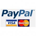 visa master paypal